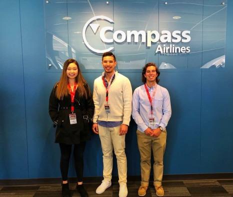 Compas Ambassadors