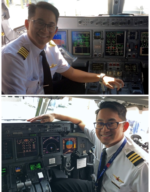 Angelo Bautista_cockpit