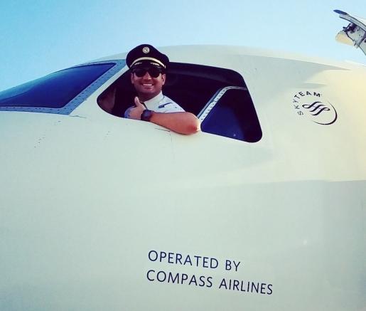 Joel Peterson_Plane